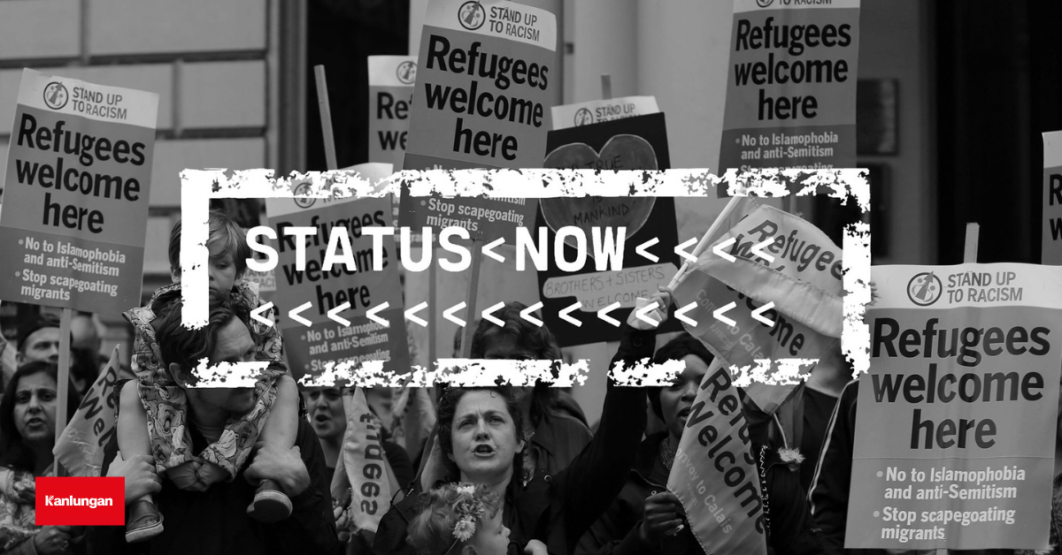 The Leicester Secular Society annual Human Rights lecture series presents Rogelio Braga and Status Now for All