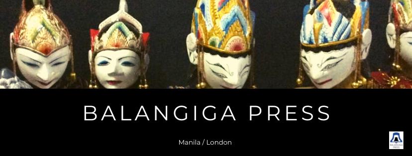 Balangiga Press in Exile